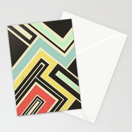 STRPS III Stationery Cards