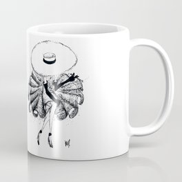 Waiting Coffee Mug
