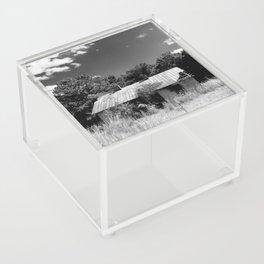 House of Secrets Acrylic Box