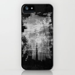 n3wy3ar iPhone Case