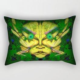Goblin Rectangular Pillow