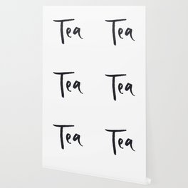 Tea 2 Wallpaper