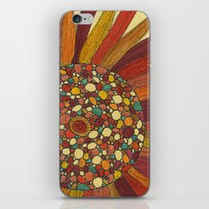 Radiant iPhone & iPod Skin