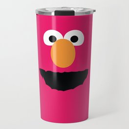 elmo Travel Mug