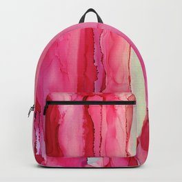 Dance With Me - Pink Passion Backpack