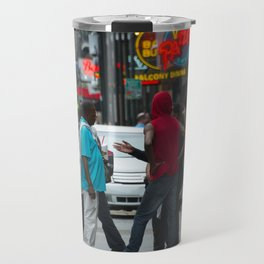 Nola Sunflower Travel Mug