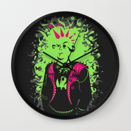 Punktuation! Wall Clock