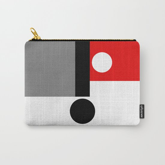 CENSORSHIP Carry-All Pouch