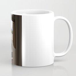 Rooftop Haven Coffee Mug