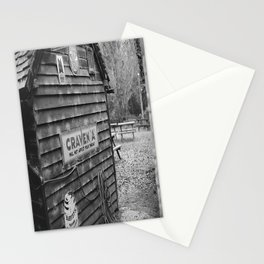 Old Shed Stationery Cards