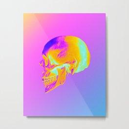 Lusk Metal Print