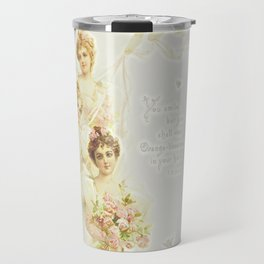 The Bridemaids Travel Mug