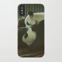 Nyatiti iPhone Case
