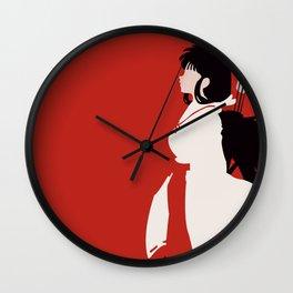 Kikiyo Minimalism Wall Clock
