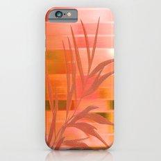 Silky Dusk Slim Case iPhone 6s