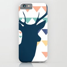 Wild at Heart I Slim Case iPhone 6s