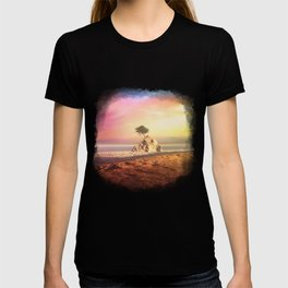 A Solitary Tree T-shirt