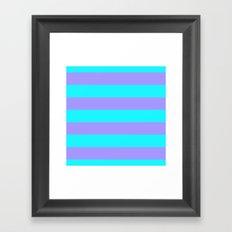 Daytrip Framed Art Print
