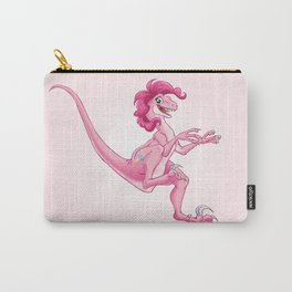 Raptor Pinkie Pie Carry-All Pouch