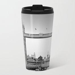 London ... Tower Bridge IV Travel Mug