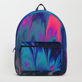 Color scattering Backpack
