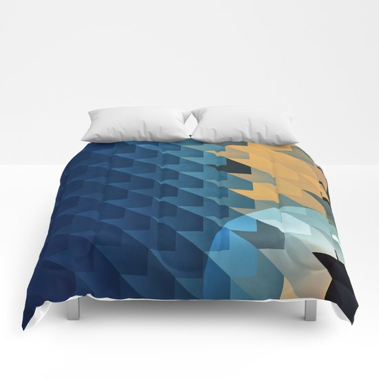 shwwt dwwn Comforters