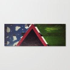 vapid Canvas Print