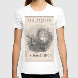 Leduc A Alphonse Les etoiles T-shirt