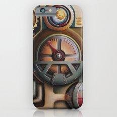 Dials iPhone 6s Slim Case