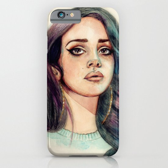 I've Got A War In My Mind iPhone & iPod Case