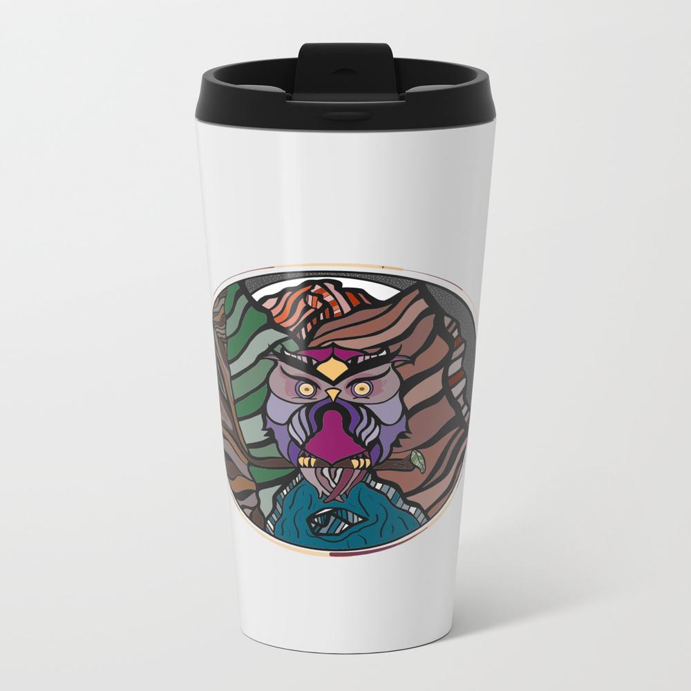Hoot Travel Mug TRM8953891