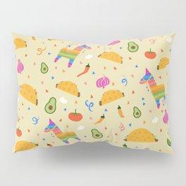 Taco Fiesta Pillow Sham
