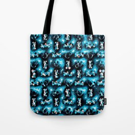 Oxygen and Yeast. Tote Bag