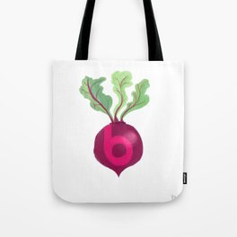 Beets by Dre  Tote Bag