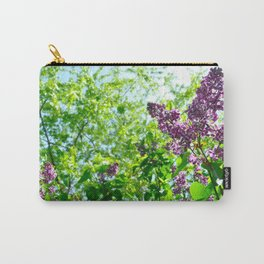 Hello Sunshine. Carry-All Pouch