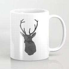 Hello Deer Coffee Mug