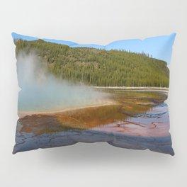 Grand Prismatic Colors Pillow Sham