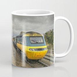 Kenny G @ Yatton Coffee Mug