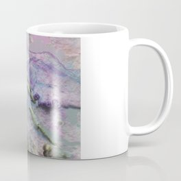 Evening over the Slieve Blooms Coffee Mug