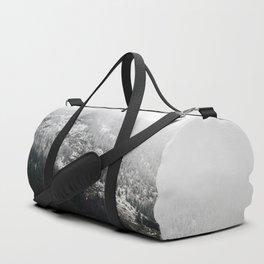 Swiss Alps - v1 Duffle Bag