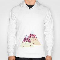 twin peaks Hoodies featuring Twin Peaks by Attitude Creative