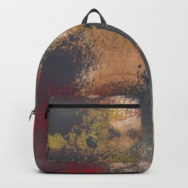 Abstract No. 780 Backpack