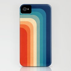 Retro 70s Color Palette III iPhone (4, 4s) Slim Case