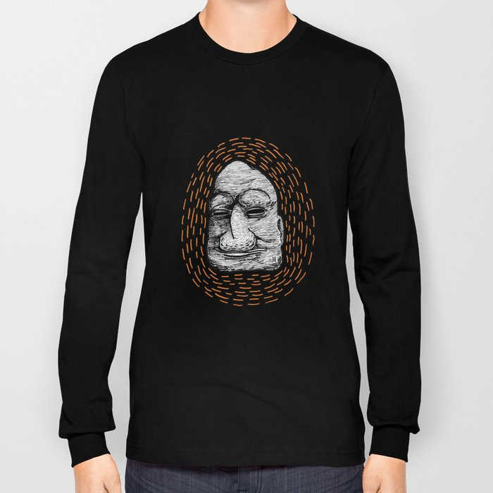 Figurehead Long Sleeve T-shirt