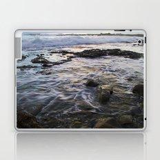 Evening in San Pedro, California Laptop & iPad Skin
