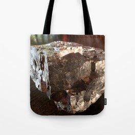 Galena from Missouri Tote Bag