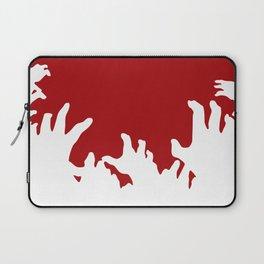 Zombies Laptop Sleeve