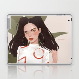 Mondays Laptop & iPad Skin