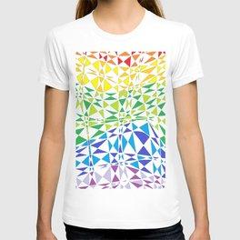 CRAZY COLOR T-shirt
