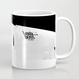 Lauda Coffee Mug